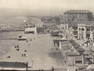 Long Beach 1907