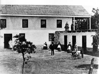 Rancho Los Cerritos